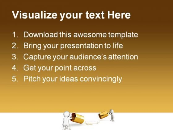 Business Communication Powerpoint Themes And Powerpoint Slides 0411 Powerpoint Themes