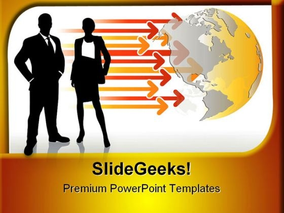 Business Concept01 Global PowerPoint Themes And PowerPoint Slides 0511