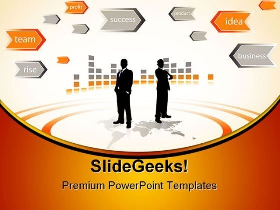 Business Concept01 Success PowerPoint Templates And PowerPoint Backgrounds 0511