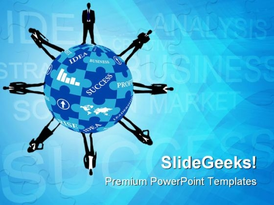 Business Concept02 Global PowerPoint Themes And PowerPoint Slides 0511