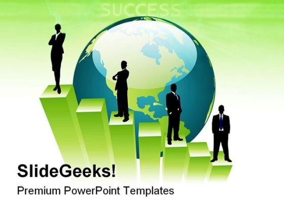 Business Concept02 Success PowerPoint Templates And PowerPoint Backgrounds 0511
