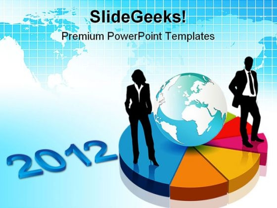 Business Concept Success Global PowerPoint Templates And PowerPoint Backgrounds 1011