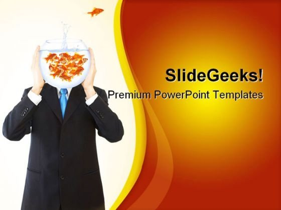 Business Decision Metaphor PowerPoint Templates And PowerPoint Backgrounds 0511
