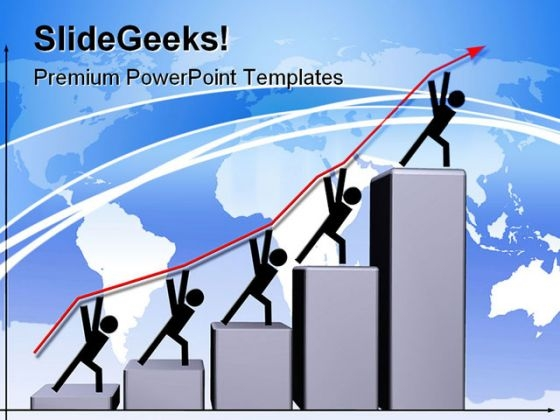Business Diagram Success PowerPoint Templates And PowerPoint Backgrounds 1011