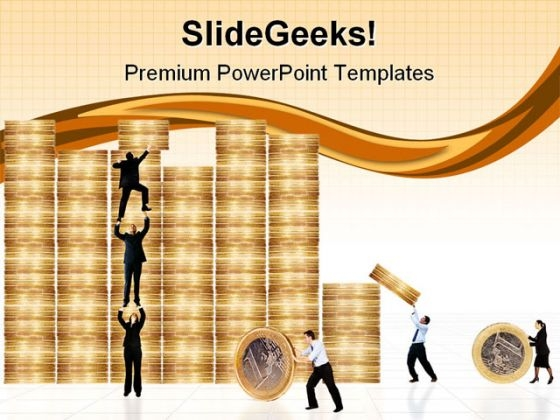 Business Financial Environment Finance PowerPoint Templates And PowerPoint Backgrounds 0511