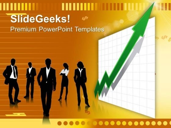 Business Graph Statistical Diagram PowerPoint Templates Ppt Backgrounds For Slides 0213