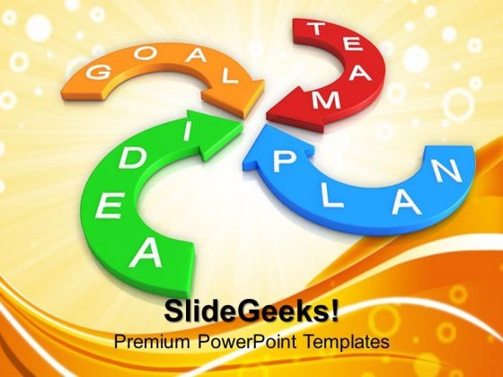 Business Marketing PowerPoint Templates And PowerPoint Themes 1012