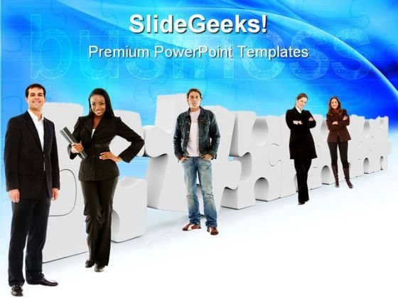 Business People02 Global PowerPoint Themes And PowerPoint Slides 0511