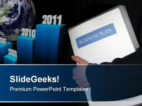 Business Plan Future PowerPoint Templates And PowerPoint Backgrounds 0611