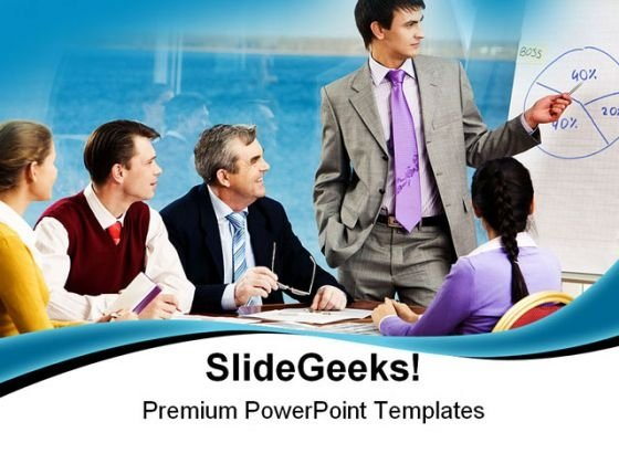 Business Presentation Metaphor PowerPoint Templates And PowerPoint Backgrounds 0311