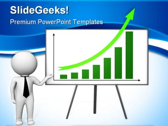 Business Presentation Success PowerPoint Templates And PowerPoint Backgrounds 0711