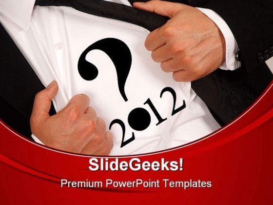Business Question People PowerPoint Templates And PowerPoint Backgrounds 1011