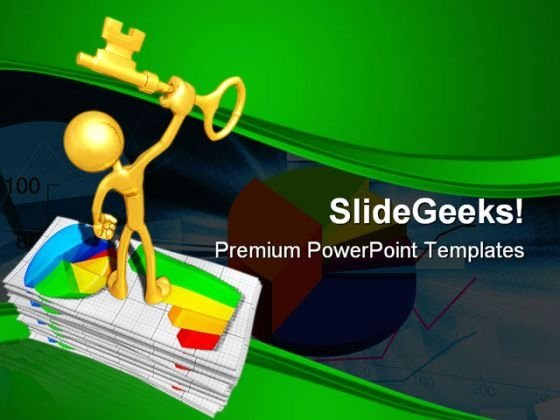 Business Report Marketing PowerPoint Templates And PowerPoint Backgrounds 0611