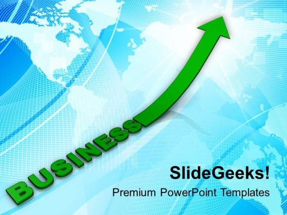 Business Stepping Towards New Opportunities PowerPoint Templates Ppt Backgrounds For Slides 0713