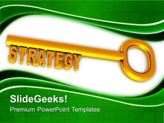Business Strategy Marketing PowerPoint Templates And PowerPoint Themes 1112