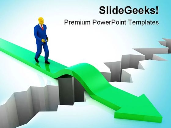 Business Success PowerPoint Templates And PowerPoint Backgrounds 0611
