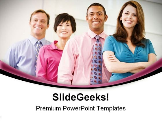 Business Team01 Success PowerPoint Themes And PowerPoint Slides 0511