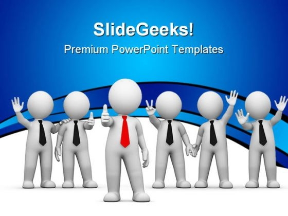 Businessmen Business PowerPoint Backgrounds And Templates 1210