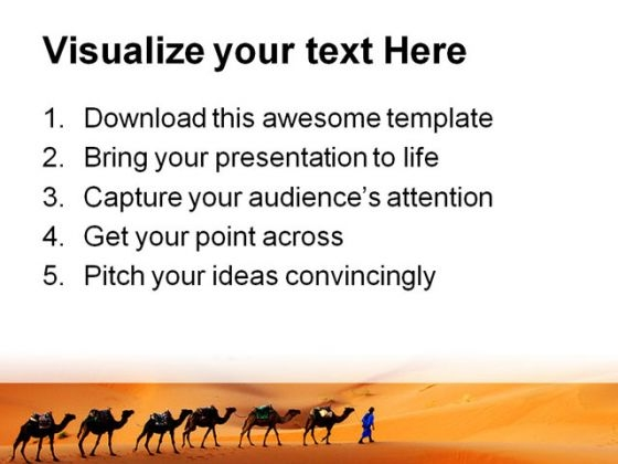 camel_animals_powerpoint_themes_and_powerpoint_slides_0211_print