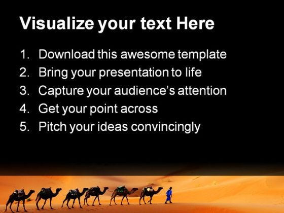 camel_animals_powerpoint_themes_and_powerpoint_slides_0211_text