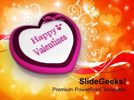 Celebrating Valentines Day PowerPoint Templates Ppt Backgrounds For Slides 0213