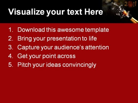 champagne_bottle_success_powerpoint_themes_and_powerpoint_slides_0711_text