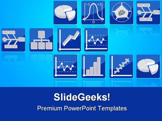 Charts Graphs Business PowerPoint Themes And PowerPoint Slides 0411
