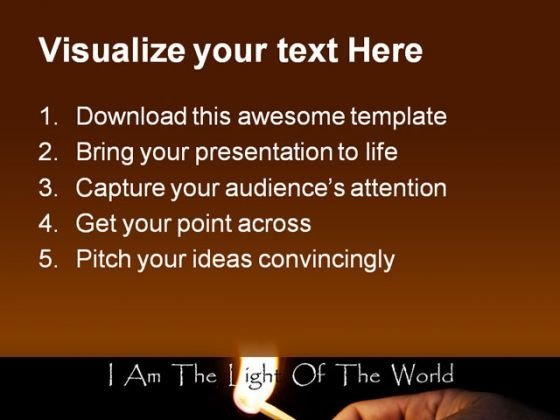 christian_flame_religion_powerpoint_template_0810_text