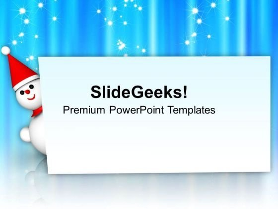 Christmas Abstract Background PowerPoint Templates Ppt Backgrounds For Slides 1112