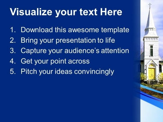 church_in_the_fall_nature_powerpoint_templates_and_powerpoint_themes_0712_text