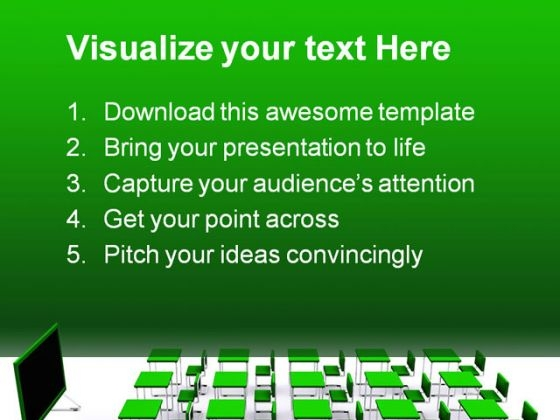 classroom education powerpoint backgrounds and templates 1210, Modern powerpoint