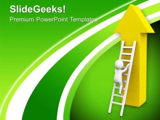 climb_the_path_of_growth_and_success_powerpoint_templates_ppt_backgrounds_for_slides_0613_title