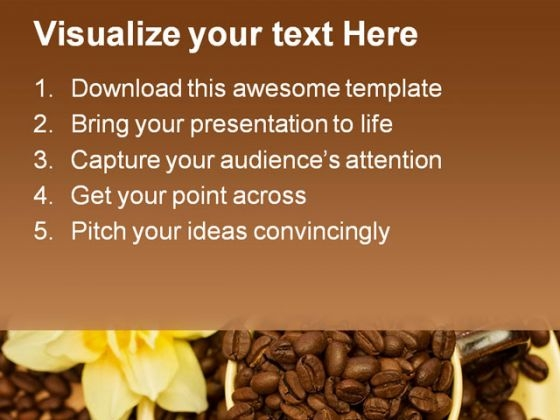coffee_cup_with_beans_food_powerpoint_templates_and_powerpoint_backgrounds_0211_text