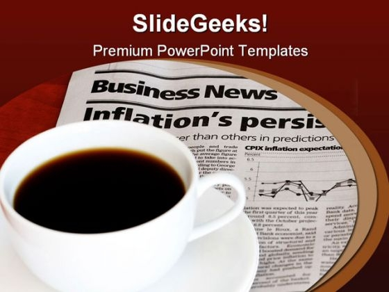 Coffee with newspaper business powerpoint templates and powerpoint coffee with newspaper business powerpoint templates and powerpoint backgrounds 0311 powerpoint themes toneelgroepblik Images