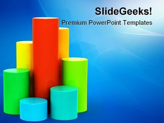 Color Chart Business PowerPoint Templates And PowerPoint Backgrounds 0411