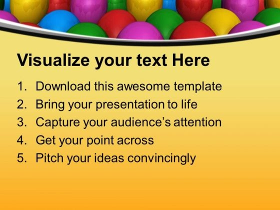 Colored balloons for party theme powerpoint templates ppt coloredballoonsforpartythemepowerpointtemplatespptbackgroundsforslides0513text toneelgroepblik Images