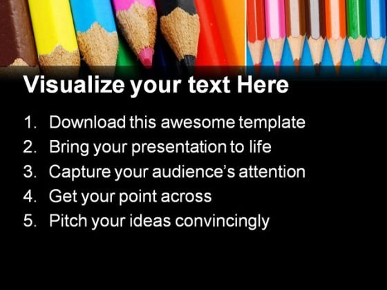 colors_pencils01_education_powerpoint_template_0910_text