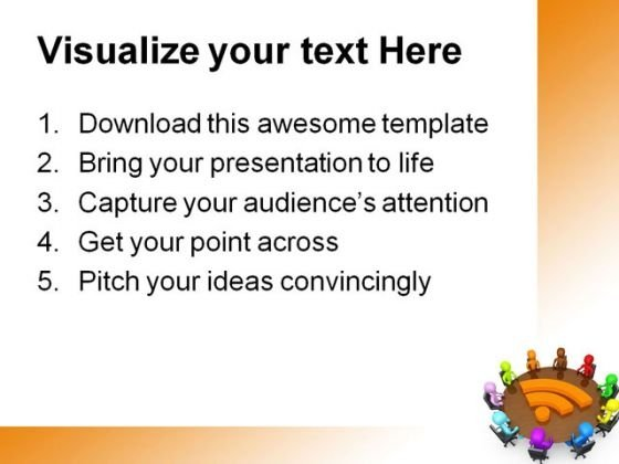 community_discussion_business_powerpoint_themes_and_powerpoint_slides_0511_print