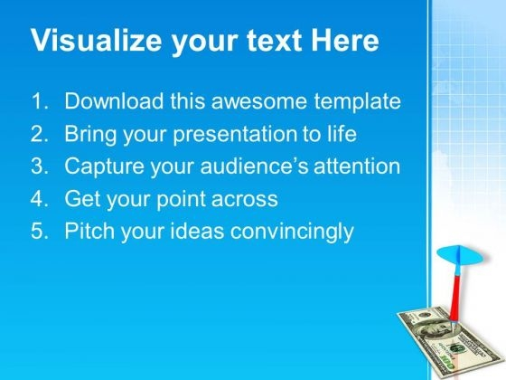 concept_of_locked_money_industry_powerpoint_templates_and_powerpoint_themes_1012_text