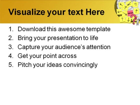 confusion_business_powerpoint_template_0810_print