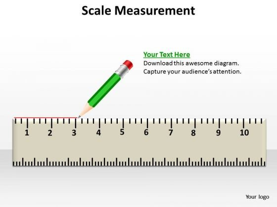 Consulting Diagram Scale Measurement Strategic Management