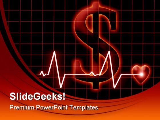 Cardiology PowerPoint templates, Slides and Graphics