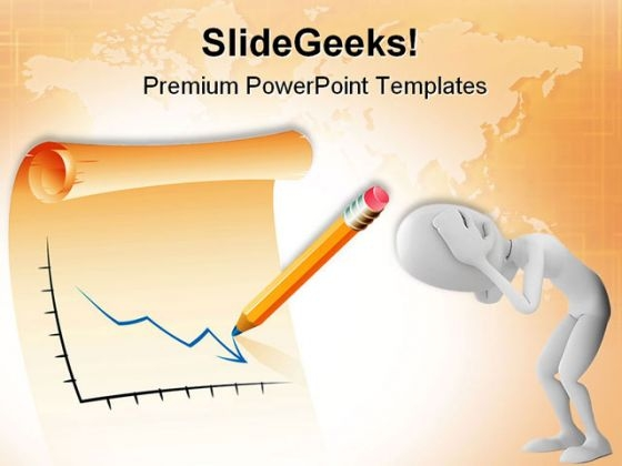 Crisis01 Finance PowerPoint Themes And PowerPoint Slides 0711