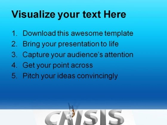 crisis_business_powerpoint_backgrounds_and_templates_1210_text
