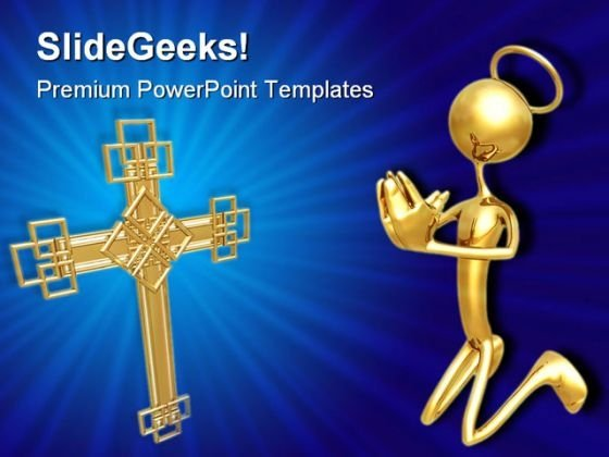 Prayer Powerpoint Templates, Slides And Graphics