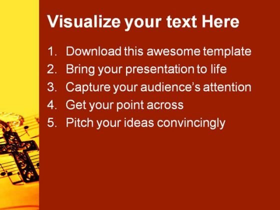 cross_religion_powerpoint_themes_and_powerpoint_slides_0711_text