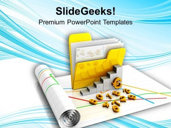 Data Security For Business Presentation PowerPoint Templates Ppt Backgrounds For Slides 0713