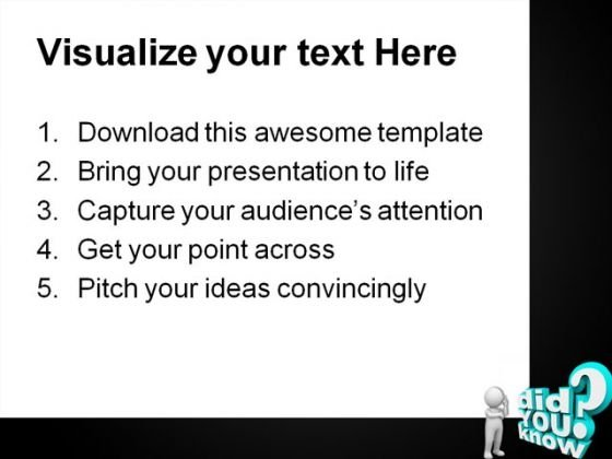 did_you_know_communication_powerpoint_themes_and_powerpoint_slides_0611_print