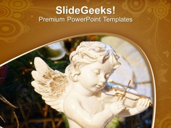 Divine Theme PowerPoint Templates Ppt Backgrounds For Slides 0413