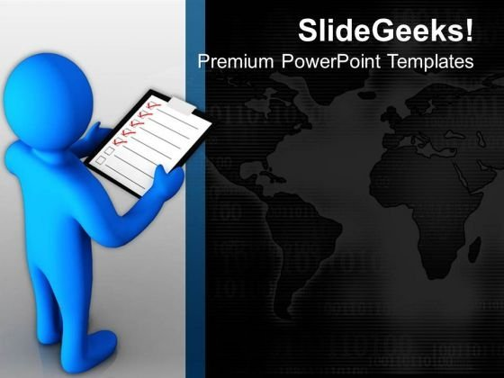 Do The Global Analysis PowerPoint Templates Ppt Backgrounds For Slides 0613
